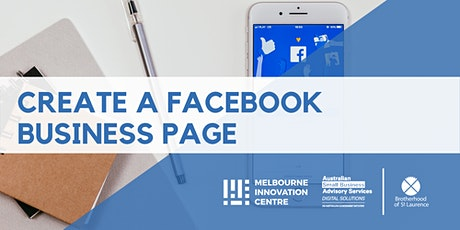Create a Facebook Business Page - Stepping Stones tickets