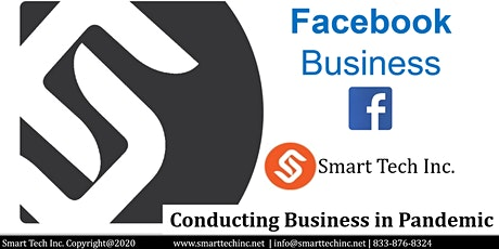 Facebook Business tickets