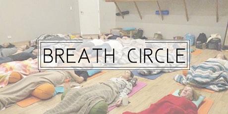 Breath Circle tickets