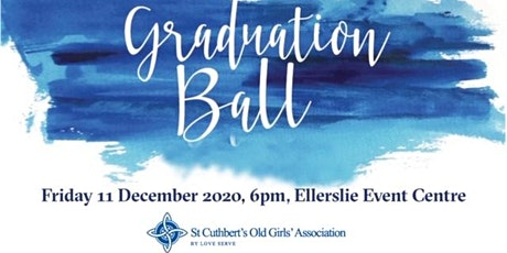 Graduation Ball 2020 tickets