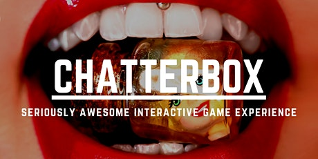 Chatterbox | Conversation Games For Connection tickets