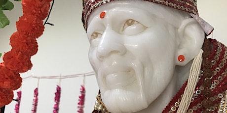 Kripasindhu Sai Sansthan ( Castle Hill Sai Temple) Darshan Booking tickets