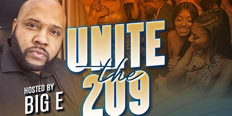 Unite the 209 at Port City tickets