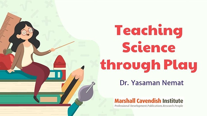 Teaching Nature through Play Based Science in Early Childhood Classroom image