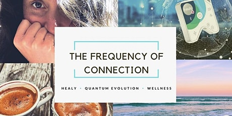Healy - The Frequency of Connection @ Denmark Yoga Studio tickets