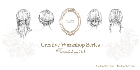Beautiology 101 - Party Makeover(2020) tickets