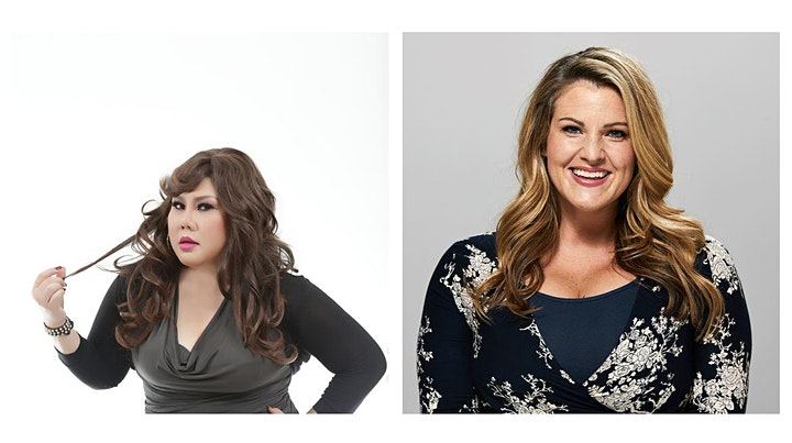 Women's Health Week Comedy Gala image