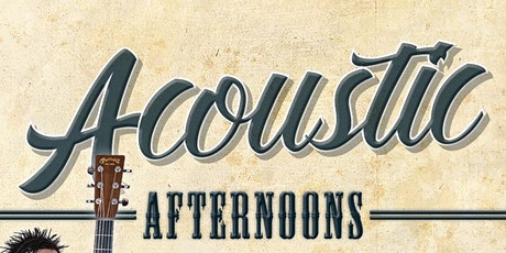 Acoustic Afternoon's with Crafty - Term 4, 2020 tickets