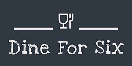 DINE FOR SIX - Lesbian Single Dinners - Meet Six New Singles! tickets