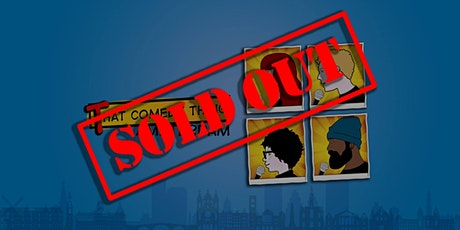 (SOLD OUT) That Comedy Thing West | Open Mic tickets