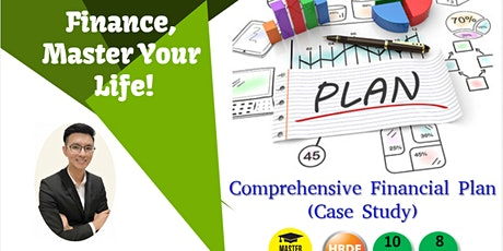 A Comprehensive & Practical Financial Planning and Tools tickets