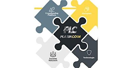07.10.20 19:30 - Platincoin Workshop in Baar - Schweiz Tickets