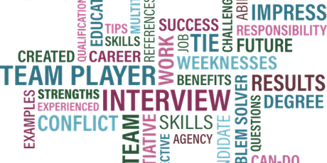 Job Interview Skills tickets