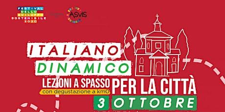 Italiano Dinamico - Villa Toeplitz e Sacro Monte biglietti