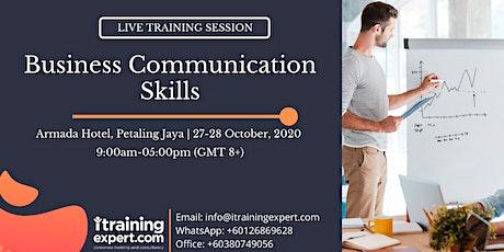 Business Communication Skills