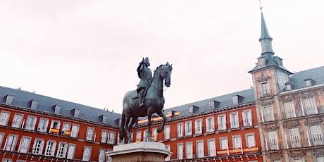 Free Tour Madrid de los Austrias entradas