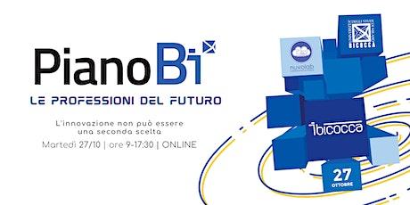 PianoBi 2020 Digital Edition biglietti