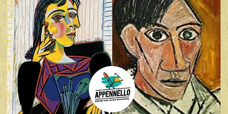 Senigallia (AN) Autoritratto come Picasso: un aperitivo Appennello tickets