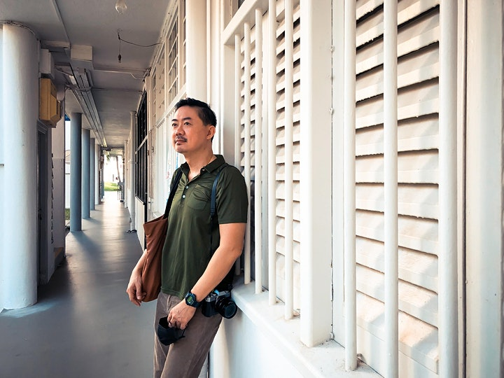 Tiong Bahru Photowalk image