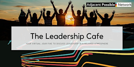 The Leadership Café tickets