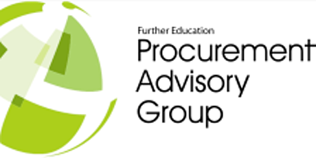 Wales Regional Procurement Advisory Group Network Virtual Meeting tickets