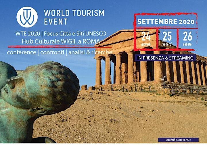 Immagine Focus su Città e Siti UNESCO 2020