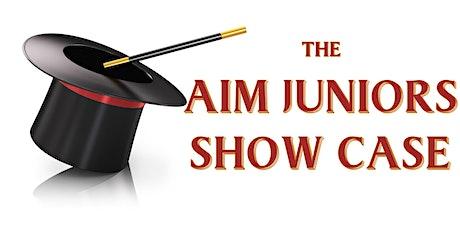 The Australian Institute of Magic presents - The Juniors Showcase tickets