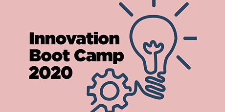 Innovation Boot Camp 2020 (digital version) biljetter