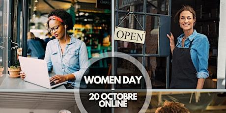 Women Entrepreneur's Day billets