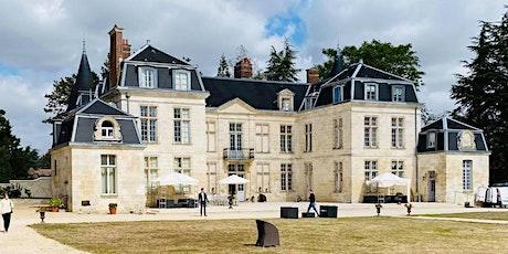 Journée de travail & Afterwork au Château billets