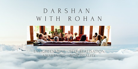 Denmark Darshan and Satsang - Unveiling Love and Joy tickets