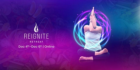 Virtual Reignite Retreat tickets
