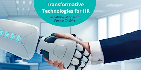 Transformative Technologies for HR tickets