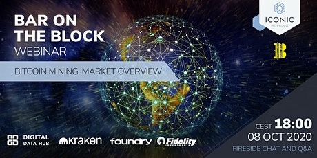 Bitcoin Mining. Market Overview tickets