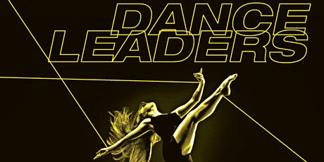 Dance Leaders - block 1 2020 tickets