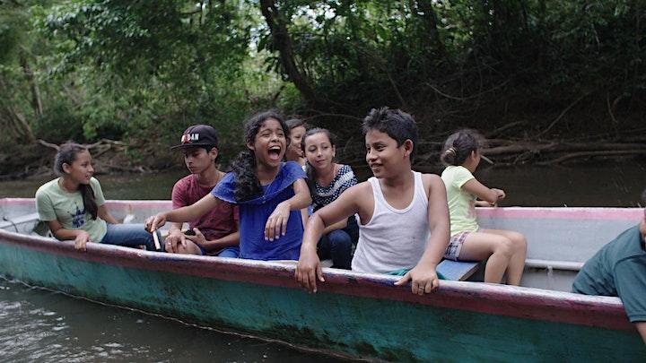 Immagine TTFF - Fra attivismo e migrazioni in Centroamerica