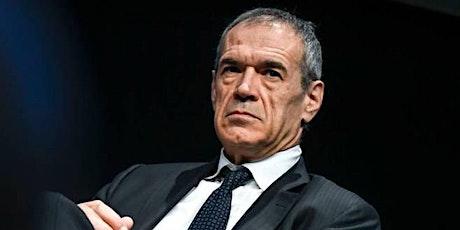 Una strategia di rilancio della politica economica per l'Italia biglietti