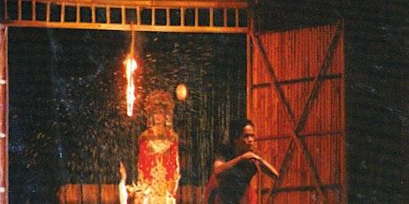 Api Dalam Sekam (Fire in the Chaff) tickets