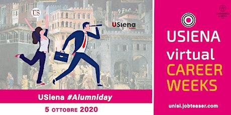Alumni Day biglietti