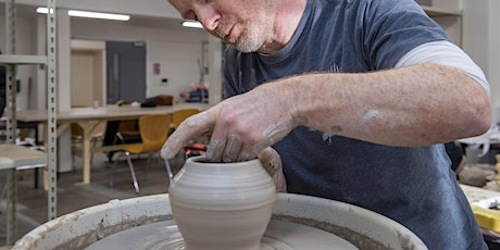 Pottery Workshop - Pay as you go tickets