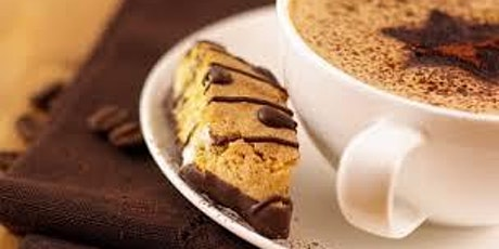 Coffee Morning for Women Survivors of Abuse tickets