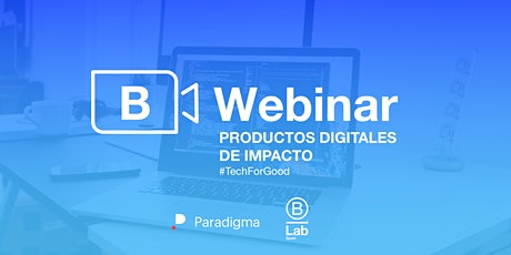 Productos Digitales de Impacto boletos