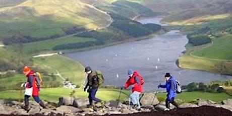 Dovestones  *Ashton Hiking Group* tickets