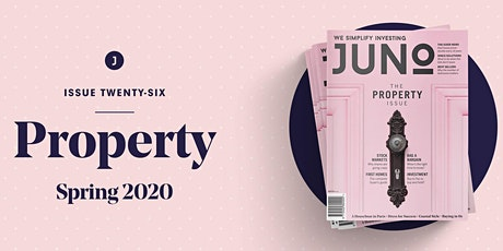 JUNO Exchange – The Property Issue tickets