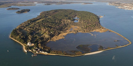 Timed entry to Brownsea Island (28 Sept - 4 Oct) tickets