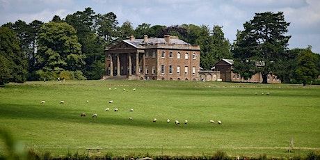 Timed entry to Berrington Hall (28 Sept - 4 Oct) tickets