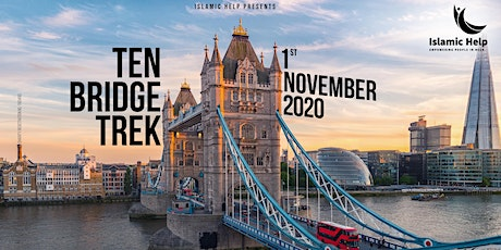 10 Bridge Trek 2020 tickets