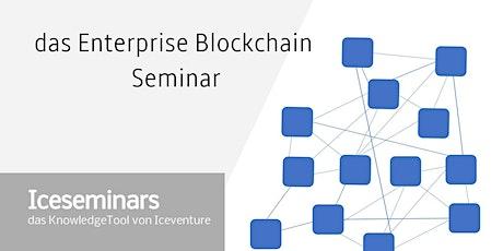 Enterprise Blockchain – ein realistischer Blick auf Kosten/Nutzen Tickets