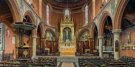 11am Sung Mass at St Mary's Bourne Street tickets