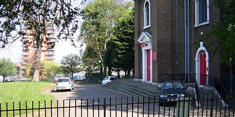 St Mary Magdalene Church, Woolwich, Sunday Service, 27 September tickets